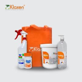 Kit de bioseguridad 1L