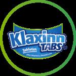 Klaxinn Tabs