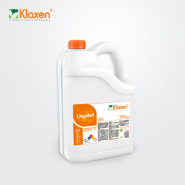 Oxydet – detergente blanqueador para prendas