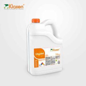 Detergente Blanqueador para Prendas – Oxydet