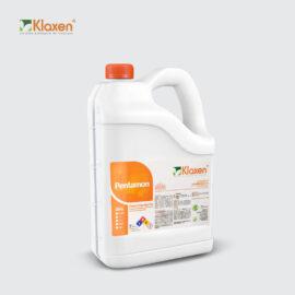 Pentamon – desinfectante a base de amonios cuaternarios para superficies y ambientes – Galón