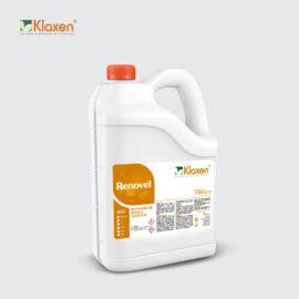 Renovel – desmanchador, limpiador, desincrustante y desinfectante – galón